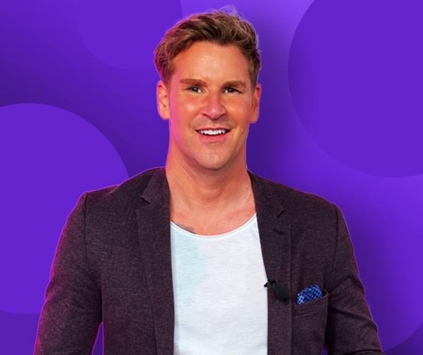 Presenter 2 - Craig