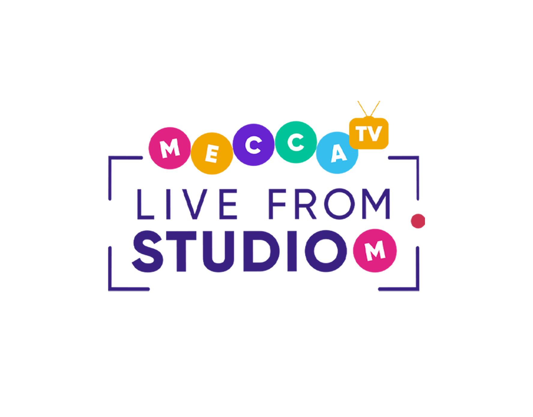 Mecca Studio M Logo