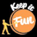 Keep it fun Logo