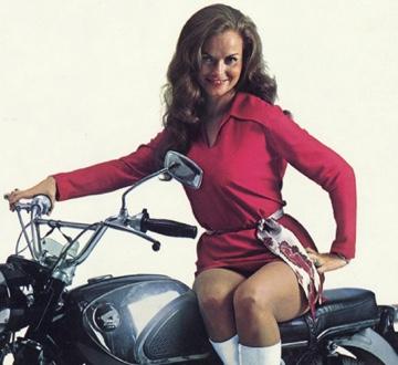 Jeannie C. Riley - Harper Valley P.T.A