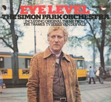 The Simon Park Orchestra - Eye Level