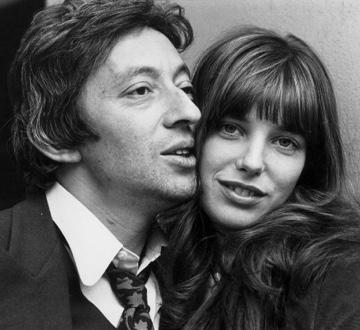 Jane Birkin and Serge Gainsbourg - Je T'aime.. moi non plus