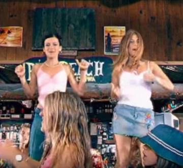 Las Ketchup - The Ketchup Song